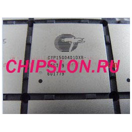 CYP15G0401DXB-BGXC