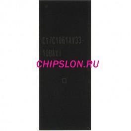 CY7C1061AV33-10BAXI